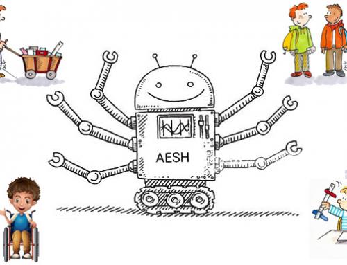 Mobilisation AESH «pour une vraie reconnaissance du métier»